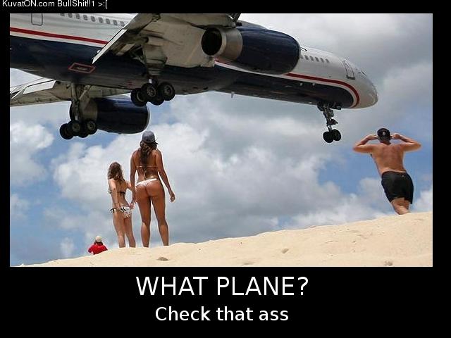 assplane
