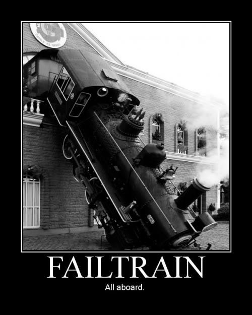 FAILTRAIN