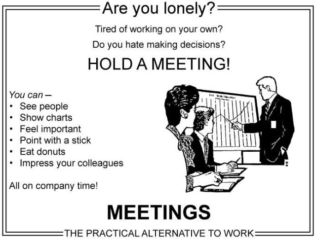 have-a-meeting