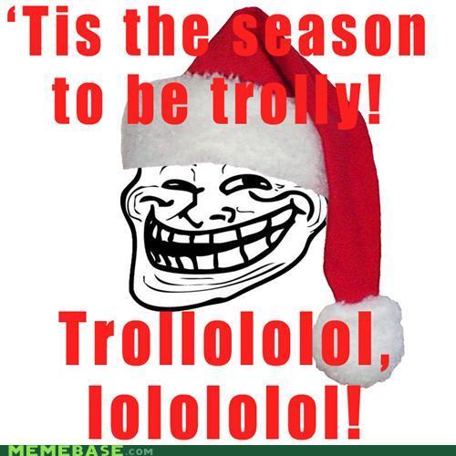 memes-tis-the-season-to-be-trolly