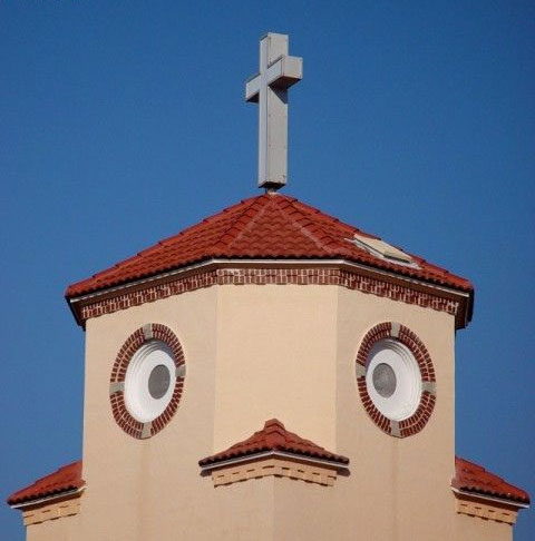 chickenchurch