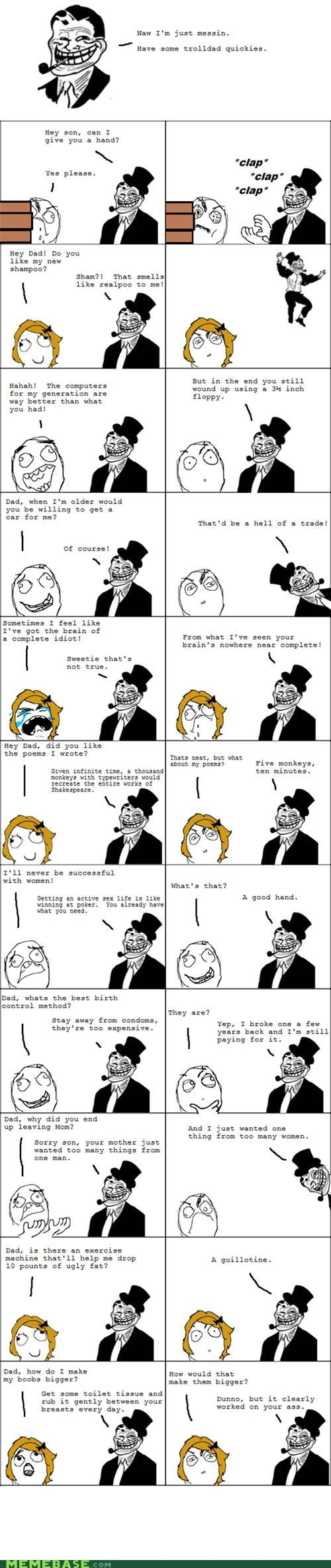 memes-dad-humor-the-gentleman-troll