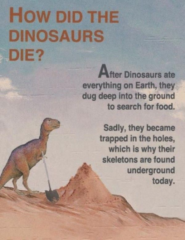 How_Dinos_Died