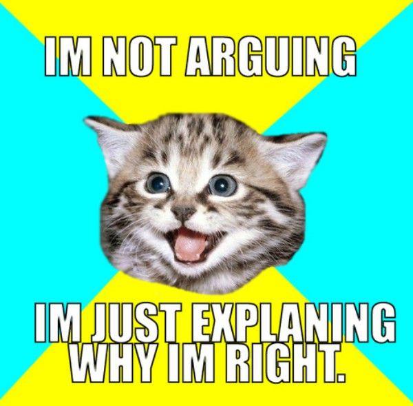 Not_Arguing