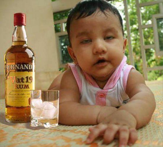drunkbaby