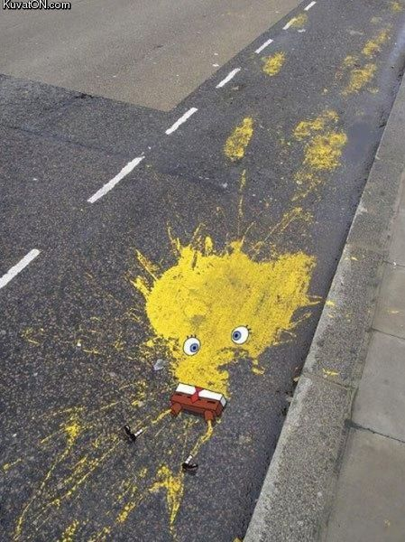sponge_bob_street_art