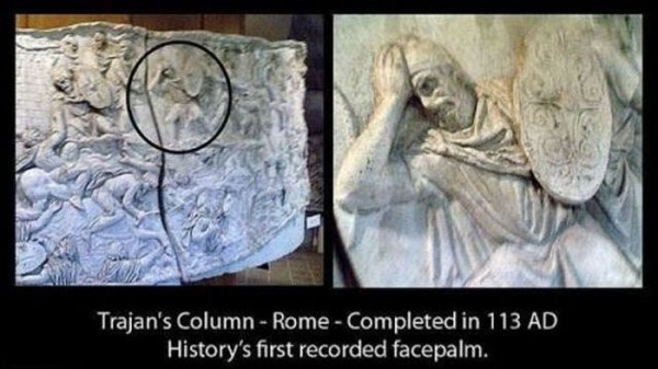 First-Recorded-Facepalm-600×337