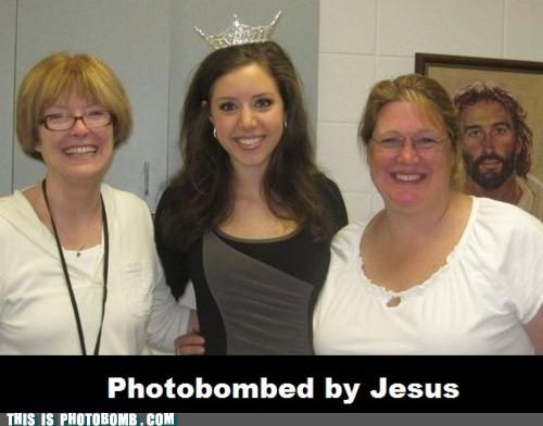 HA! Jesus, you so crazy.