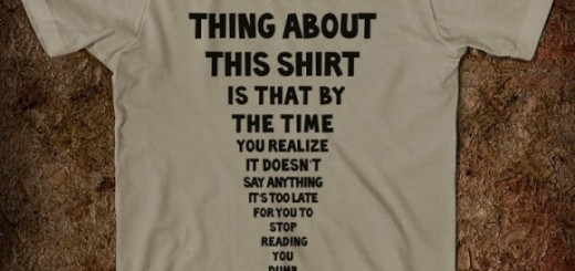 The_Funniest_Thing_About_This_Shirt_Is