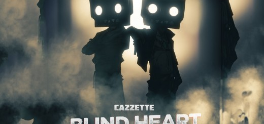 Cazzette  - Blind Heart