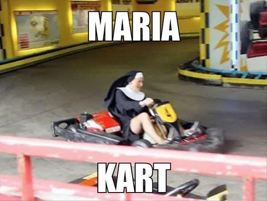 funny-nun-karting-riding-woman-1-1