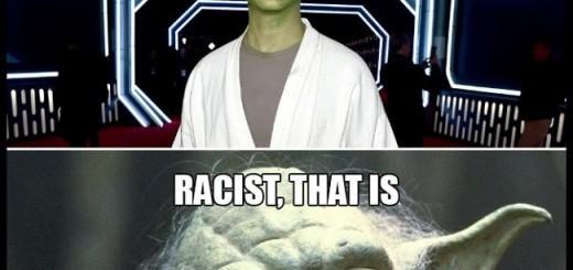 racistsw