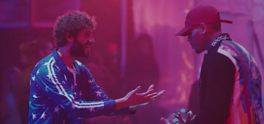 Lil-Dicky-and-Chris-Brown-